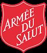 Voeux f@buleux – Armée du Salut Logo